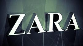 "ZARA, ""un atractor diferente"" timeline"