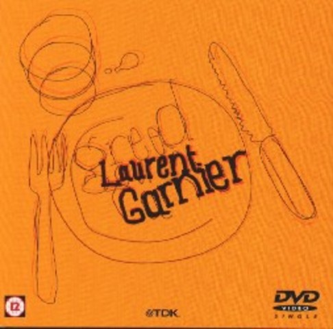 Laurent Garnier's Greed remix featured at FCOM