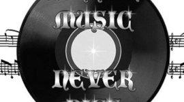 Australian Music History timeline