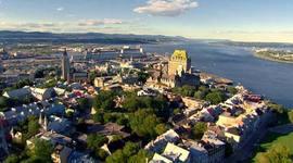 Histoire du Québec timeline