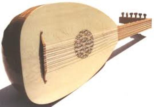 the lute (476bce-1400bce)