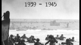 Izzy's WWII Timeline
