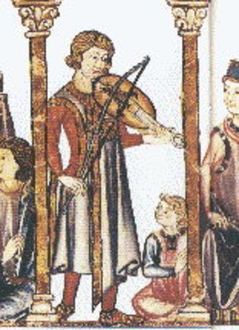 Medieval Era Started