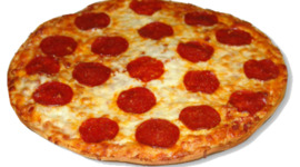 Pizza Throughout the Ages timeline