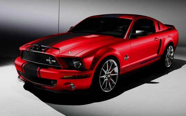 2013 shelby gt500 supersnake