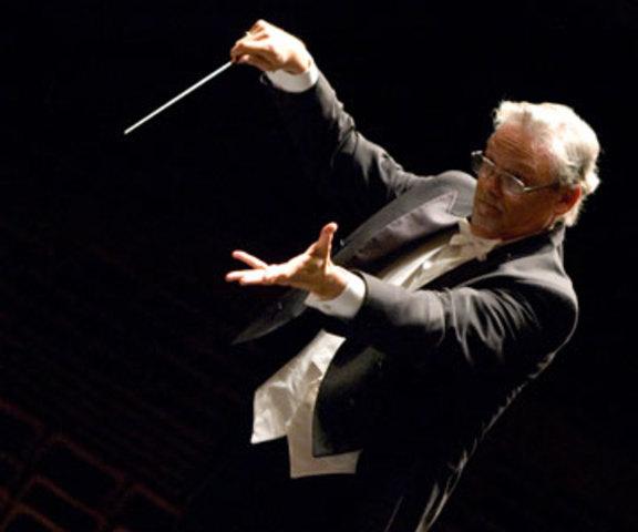 Conductor's Baton Invented