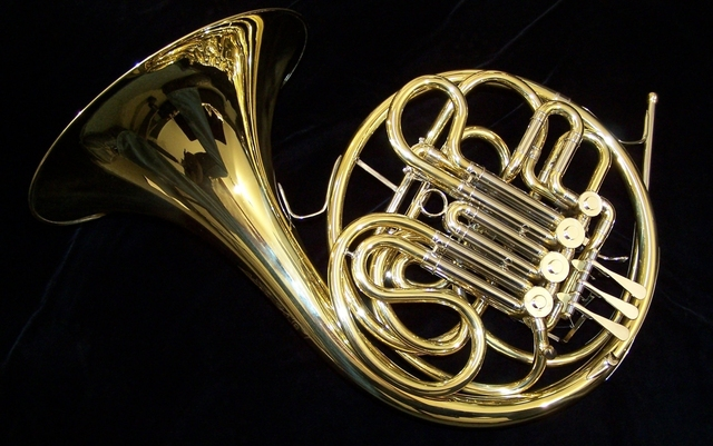 French Horn Invented