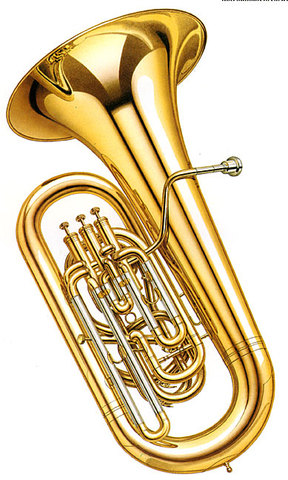 Tuba Invented