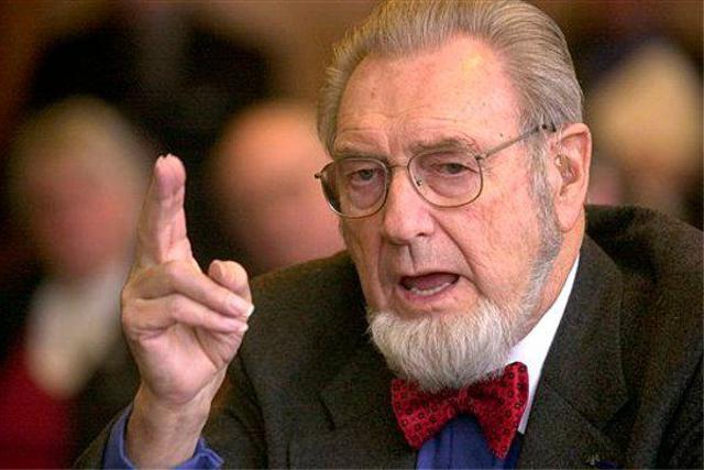 U.S. Surgeon General C. Everett Koop issues a report calling for comprehensive AIDS and sexuality education in public schools