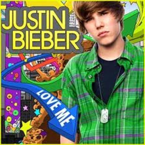 He relases his new album