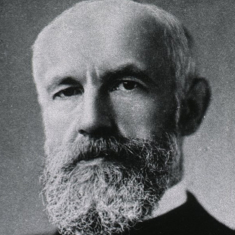 """G. Stanley Hall Publishes """"Adolescence"""""""