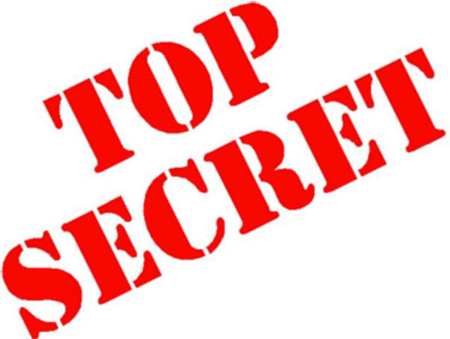 Secret Footage