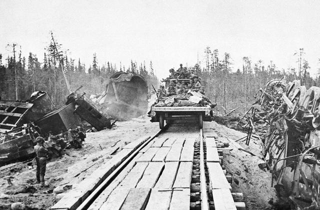 Hitler begins Operation Barbarossa