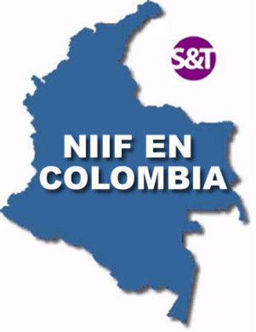 Implementación de la Norma en Colombia