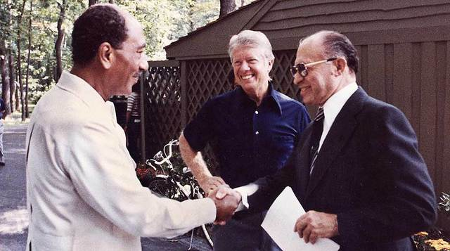 Camp David Accords