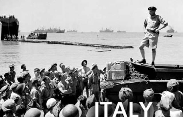 Italian Campaign