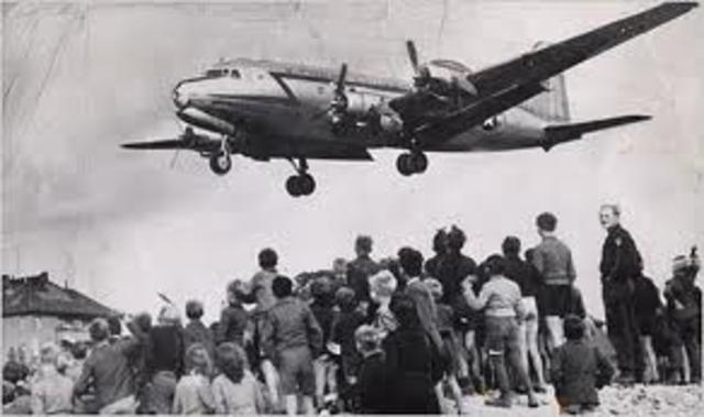Berlin Airflift