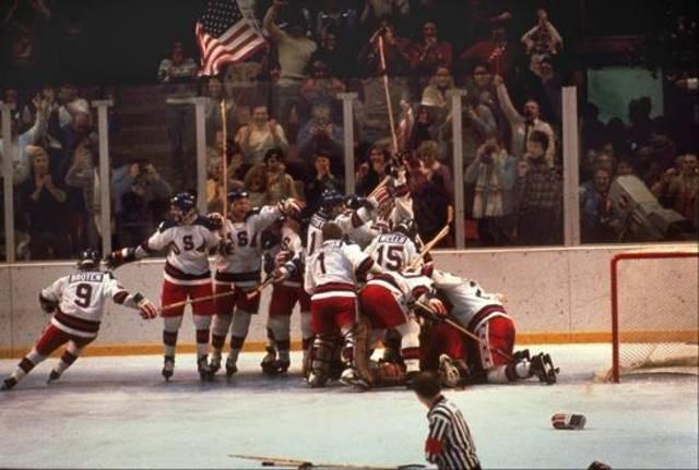 Lake Placid 1980 Winter Olympics