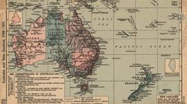 Colonisation of Australia  timeline