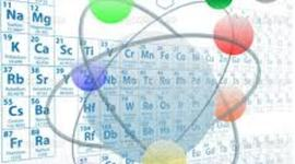 Atoms, Element And the periodic Table timeline