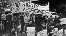 Land Rights Timeline