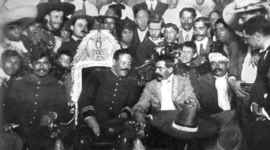 The Mexican Revolution timeline