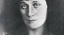 Ахматова Анна Андреевна родилась в Одессе в1889 году 23 июня timeline