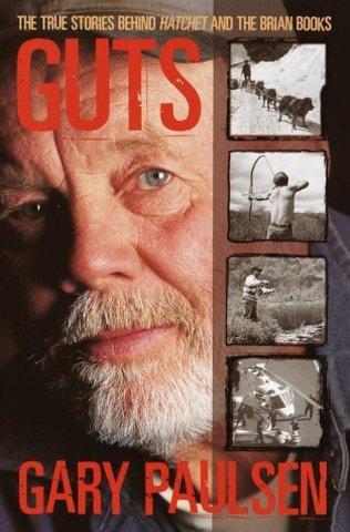 Guts by Gary Paulsen t...