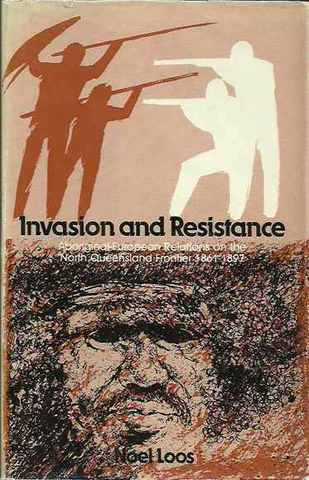 Resistance to European invasion