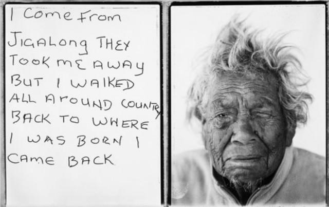 Pilbara Aboriginal Pastoral Strike