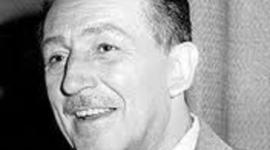Walt Elias Disney timeline