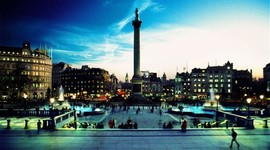 London monuments and statues  timeline