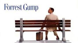 Forrest Gump- Living History Porject  timeline