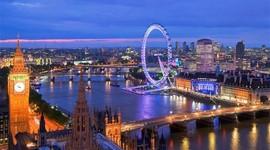 Plaatsten in London timeline