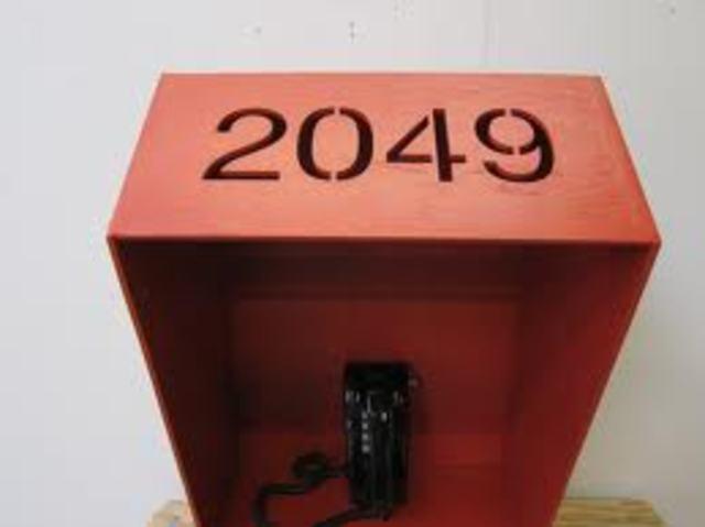 Rap in the future below 2050