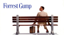 Forrest Gump- Living History Project timeline