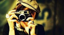 fotografia Digital  timeline