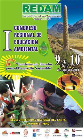 1ª Reunión Nacional de Educadores Ambientales en Oaxtepex, Morelos
