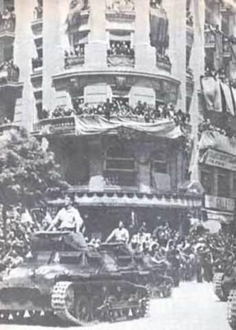 Caiguda de Madrid