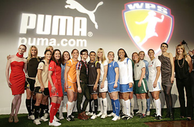 Women's Professional Soccer Team Suspended