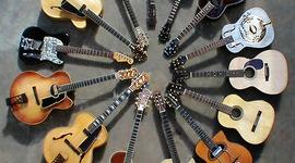 Renaissance - Guitar timeline