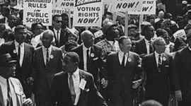 Civil rights movment timeline