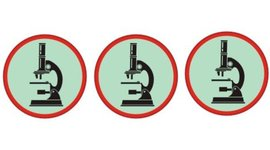 The History Of The Microscope timeline