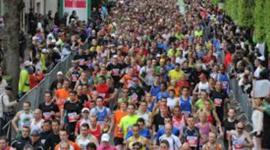 Marathons timeline