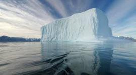 Antarctica timeline