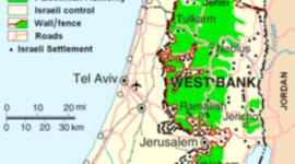Israeli-Palestine Conflict Time-Line Since 1947 timeline