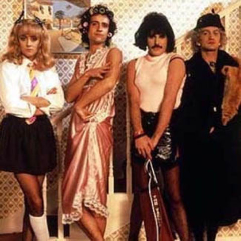 I want to break free