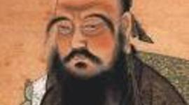 Confucius Incredible Life Time Line! timeline