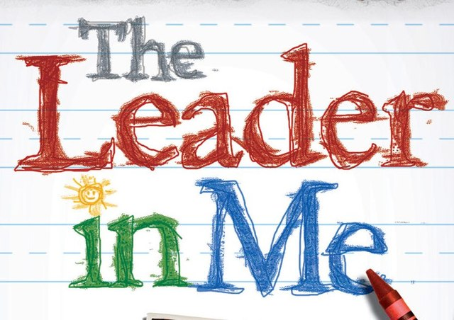 "Visit ""Leader in Me"" School"