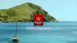 Los anuncios de Estrella Damm timeline